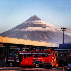 Photo taken at Legazpi City Grand Central Terminal by Irina T. on 3/18/2013