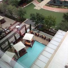 Photo taken at Hotel Sorella CITYCENTRE by Kenmakara S. on 12/15/2012