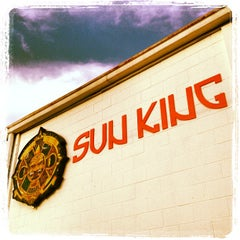 Photo taken at Sun King Brewing Co. by Rob M. on 5/30/2013