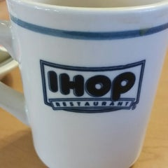 Photo taken at IHOP by Tina T. on 8/15/2015