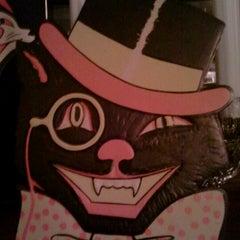 Photo taken at Beechwood Lounge by Dan R. on 10/28/2012