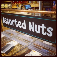Photo taken at Whole Foods Market by Mitch B. on 9/18/2012