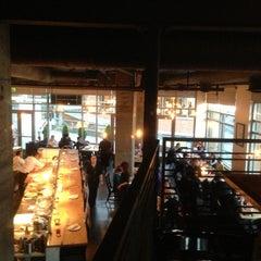 Photo taken at Tutta Bella Neapolitan Pizzeria by budip on 10/21/2012