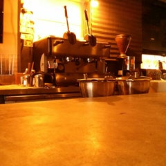 Photo taken at Coffee Foundry by Andreux F. on 5/29/2013
