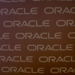 Photo taken at Oracle Italia by Claudia C. on 4/8/2014