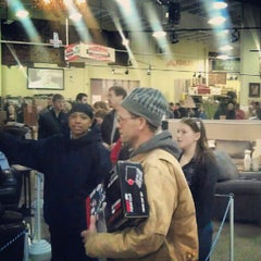 Photo taken at Appliance Center by Joe G. on 11/23/2012