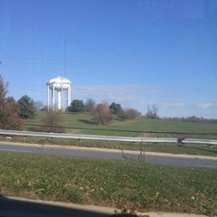 Photo taken at Clarksburg, Maryland by Ngonzi C. on 11/24/2015