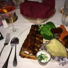 Photo taken at Select Cut Steak House by Ngonzi C. on 7/1/2015