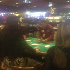Photo taken at Ellis Island Casino & Brewery by Julia R. on 3/7/2013