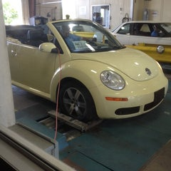 Photo taken at Emissions Testing Facility by Holly M. on 6/18/2014