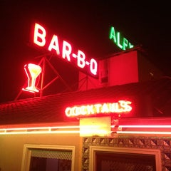 Photo taken at Alex Bar-B-Q by Cameron C. on 7/12/2013