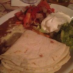 Photo taken at La Palapa Grill & Cantina by Moonjoo P. on 12/5/2012