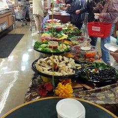 Photo taken at ShopRite by Daniel X. on 11/10/2012