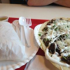 Photo taken at Pineda Tacos #3 by Niki R. on 6/9/2013