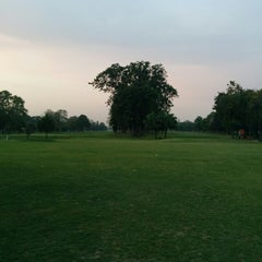 Photo taken at Lahore Garrison Golf And Country Club by Naveed L. on 3/22/2014