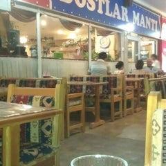 Photo taken at Dostlar Mantı by Tolga A. on 10/2/2012