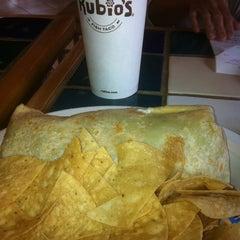 Photo taken at Rubio's by Richard B. on 3/18/2013