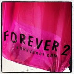 Photo taken at Forever 21 by Karen H. on 12/27/2013