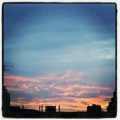 Photo taken at Centre de la Vila by David C. on 12/15/2012