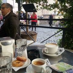 Photo taken at La Bottega del Caffé by Oriol M. on 11/17/2012
