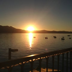 Photo taken at Boathouse on the Pier by Rosie M. on 6/1/2013