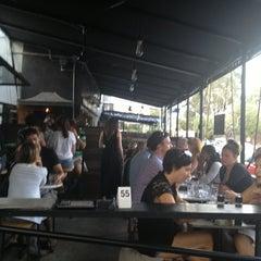 Photo taken at Cerveteca Venice by Audrey S. on 9/3/2013
