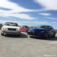 Photo taken at Lexus of Riverside by Kaizen F. on 10/25/2014