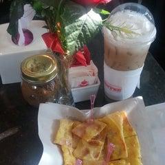 Photo taken at Rabika Coffee (Maptaput) by Honesty on 12/1/2014