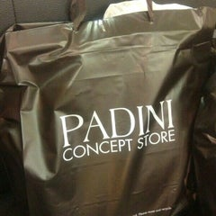 Photo taken at Padini Concept Store by Jalaluddin M. on 11/30/2013