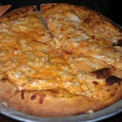 Photo taken at Luciano's Italian Brick Oven by Steve L. on 11/30/2012