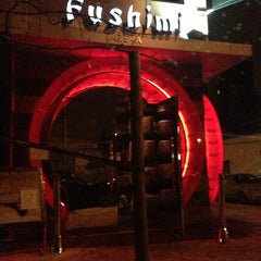 Photo taken at Fushimi by Roy T. on 2/3/2013