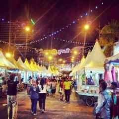 Photo taken at Pasar Karat (Bazar JB) by NaJib A. on 10/19/2013