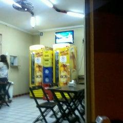 Photo taken at Lilão Espetinhos by Manoel C. on 12/17/2012