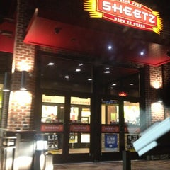 Photo taken at Sheetz by Tina L. on 11/5/2012