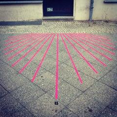 Photo taken at ZEHA Berlin by Luke L. on 7/12/2013
