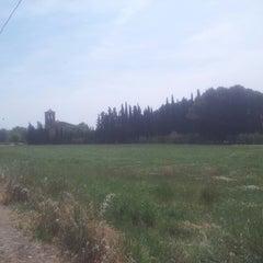 Photo taken at Santuario de Santa María de Salas by José Mari C. on 6/5/2013