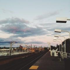Photo taken at CTA - California by Kelley B. on 7/29/2013