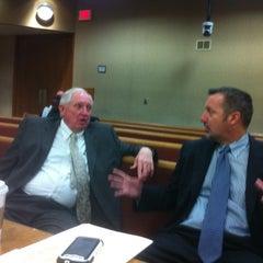 Photo taken at Independence Municipal Court by John B. on 2/7/2013
