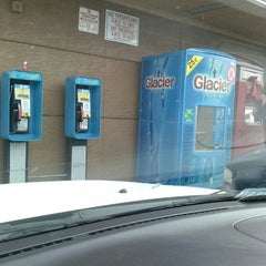 Photo taken at Circle K by Jessica A. on 7/1/2013