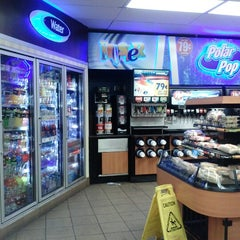 Photo taken at Circle K by Jessica A. on 2/2/2013