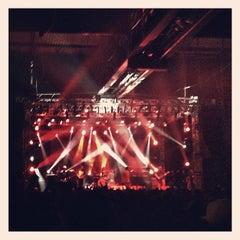 Photo taken at Pepsi On Stage by Rafael W. on 9/30/2012