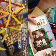 Photo taken at LolaLola Toys & Deco by Dries B. on 12/31/2012