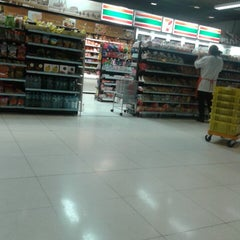 Photo taken at 7-Eleven (เซเว่น อีเลฟเว่น) by Nonthiya P. on 4/22/2014