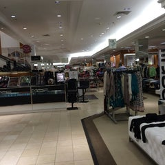 Photo taken at Macy's by Fred S. on 3/27/2014