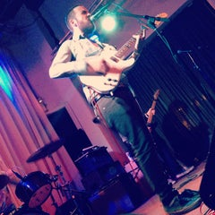 Photo taken at Metro Gallery by Aaron B. on 11/8/2013