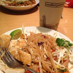 Photo taken at Noodles & Company by Susan I. on 12/1/2012