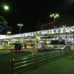 Photo taken at 茨木駅 (Ibaraki Sta.) by 寺中 康. on 12/6/2012