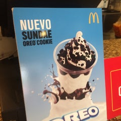 Photo taken at McDonald's by Jorge A G. on 4/1/2016