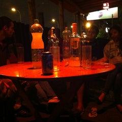 Photo taken at Wabun Hype Club by Lana W. on 11/24/2012