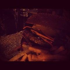 Photo taken at Social Eatz by Denise G. on 11/3/2012